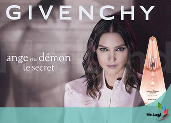 Givenchy Ange Ou Demon Le Secret 2014 - عطر ژیوانشی اونژ او دمون لی سکرت  2014