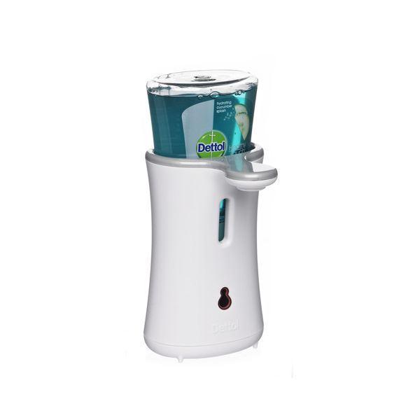 تصویر محلول شستشوی دست دتول