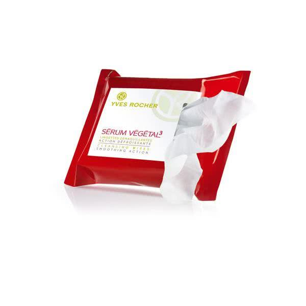 تصویر دستمال پاک کننده آرایش سرم وژتال 3 ایوروشه