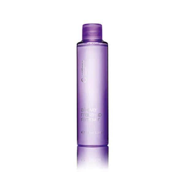 تصویر محلول پاک کننده آرایش اوریف لیم