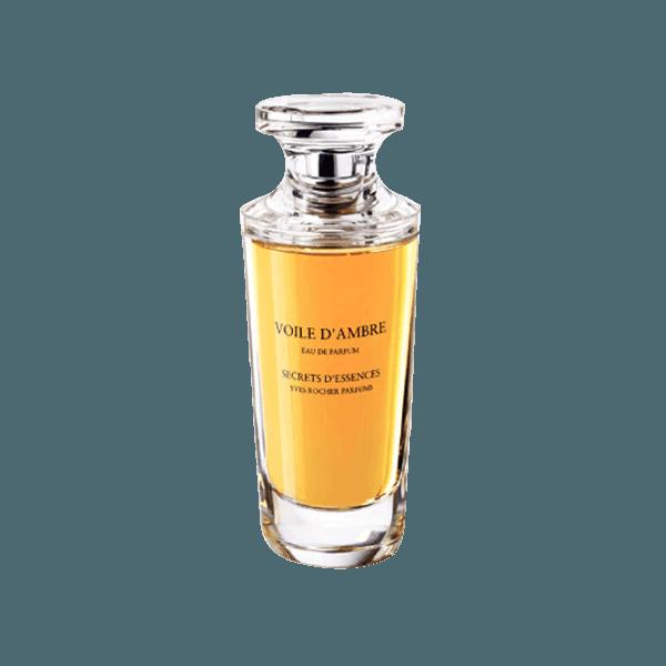 تصویر عطر زنانه ایوروشه ادوپرفیوم سکرت دی اسنس ویله دی آمبر