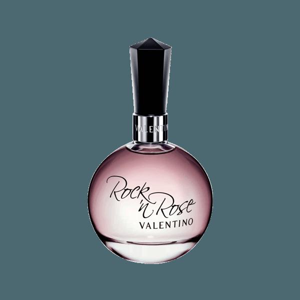 تصویر عطر زنانه ولنتینو راک ان رز
