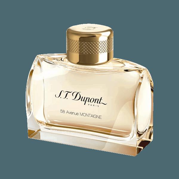 تصویر عطر زنانه سینت دوپون 58 اونیو مونتج فور هر
