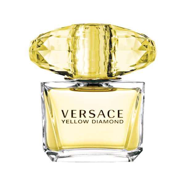 تصویر عطر زنانه ورساچه یلو دایموند