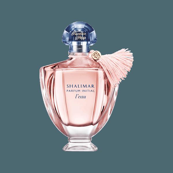 تصویر عطر زنانه گرلن شالیمار
