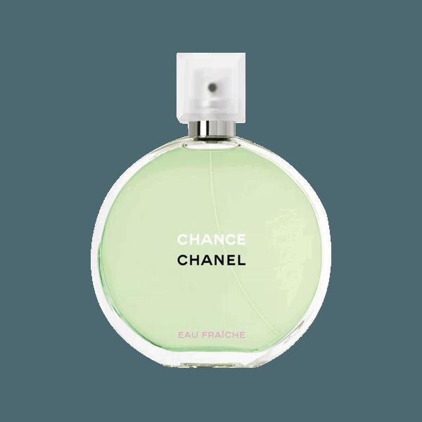 تصویر عطر زنانه شنل چنس او فرش
