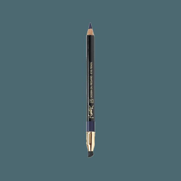 تصویر مداد چشم با نمای بهاری ایو سن لورن