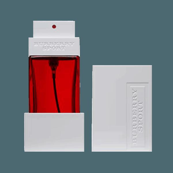 تصویر عطر زنانه بربری اسپرت
