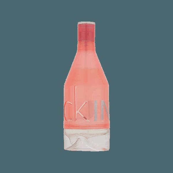 تصویر عطر زنانه کلوین کلین این تو یو هیت
