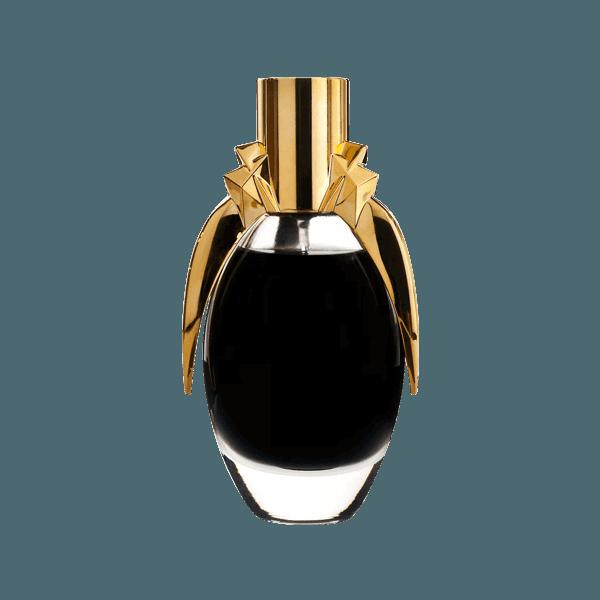 تصویر عطر زنانه لیدی گاگا بلک فلوئید