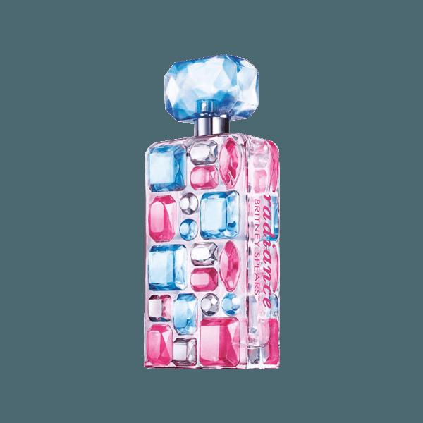 تصویر عطر زنانه بریتنی اسپیرز رادیانس