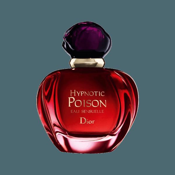 تصویر عطر زنانه دیور هیپنوتیک پویزن سنسولا
