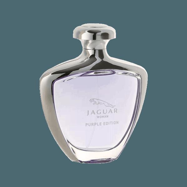 تصویر عطر زنانه جگوار پرپل ادیشن