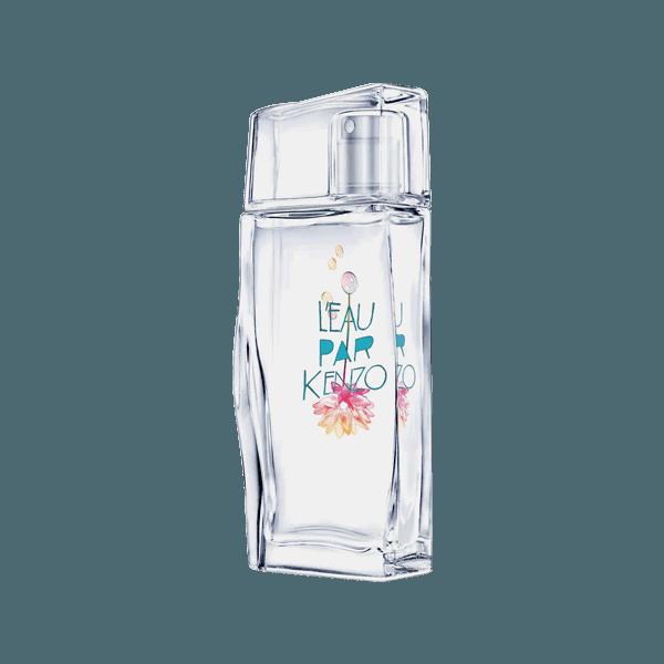 تصویر عطر زنانه کنزو لوپار وایلد
