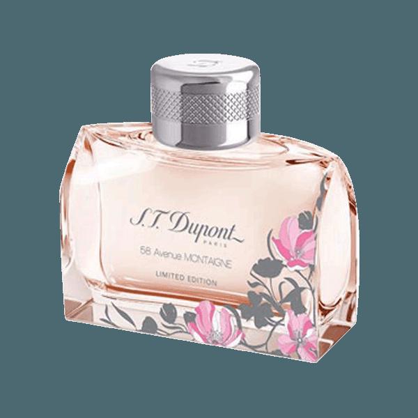 تصویر عطر زنانه سینت دوپون اونیو فور هر لیمیتد ادیشن