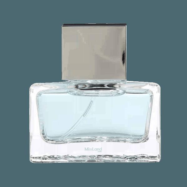تصویر عطر زنانه آنتونیو باندراس بلو سداکشن