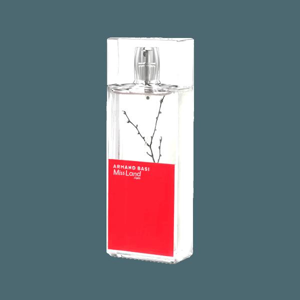 تصویر عطر زنانه آرماند باسی این رد