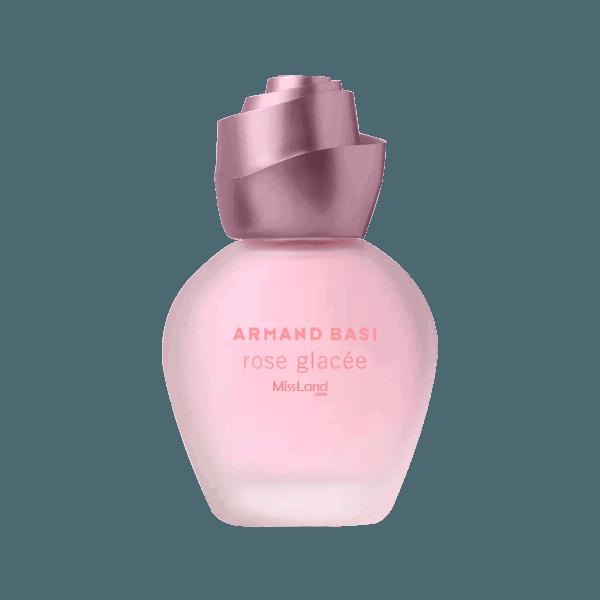 تصویر عطر زنانه آرماند باسی رز گلاسه