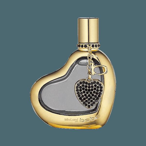 تصویر عطر زنانه بهبه گلد
