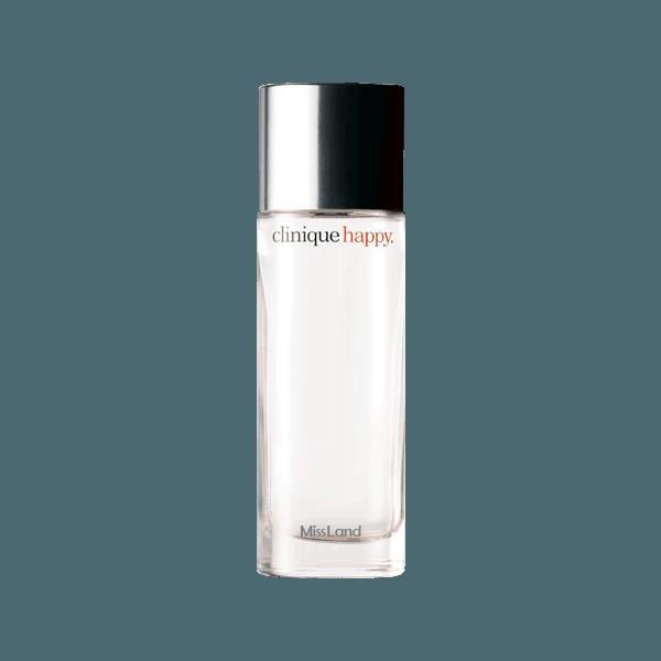 تصویر عطر زنانه کلینیک هپی