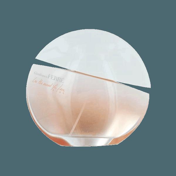 تصویر عطر زنانه جیانفرانکو فره این د مود فور لاو پیور