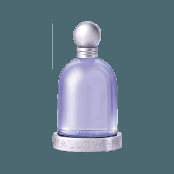 تصویر عطر زنانه جیزز دل پوزو هالووین