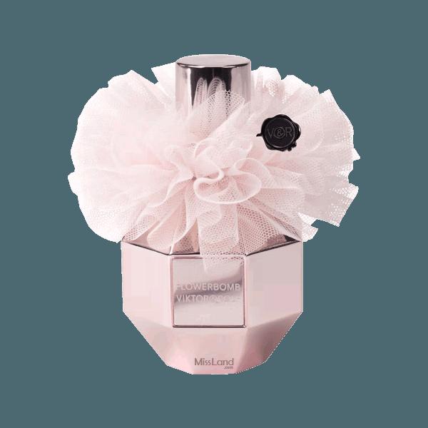 تصویر عطر زنانه ویکتور اند رولف فلاور بامب ادیشن 2010