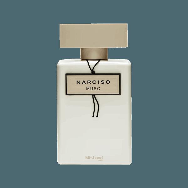 تصویر عطر زنانه نارسیسو رودریگز ماسک