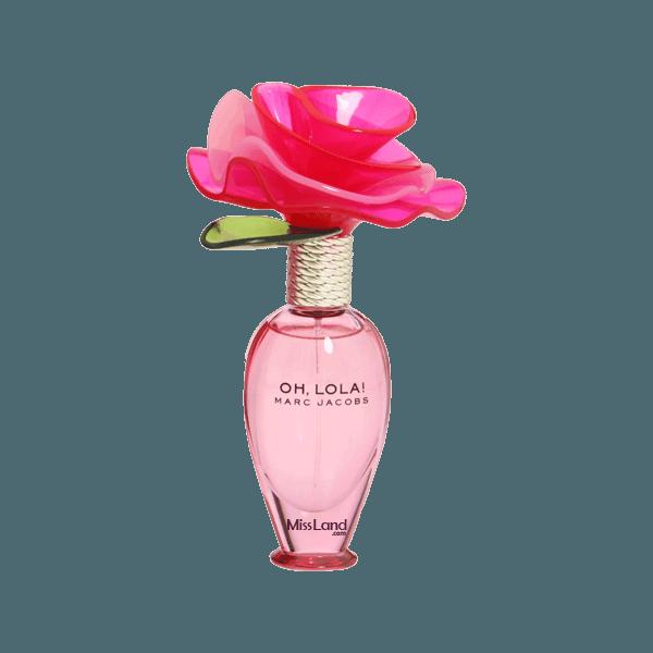 تصویر عطر زنانه مارک جیکوبز اوه لولا