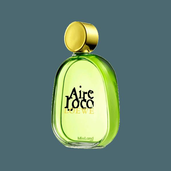 تصویر عطر زنانه لوئوه آیر لوکو
