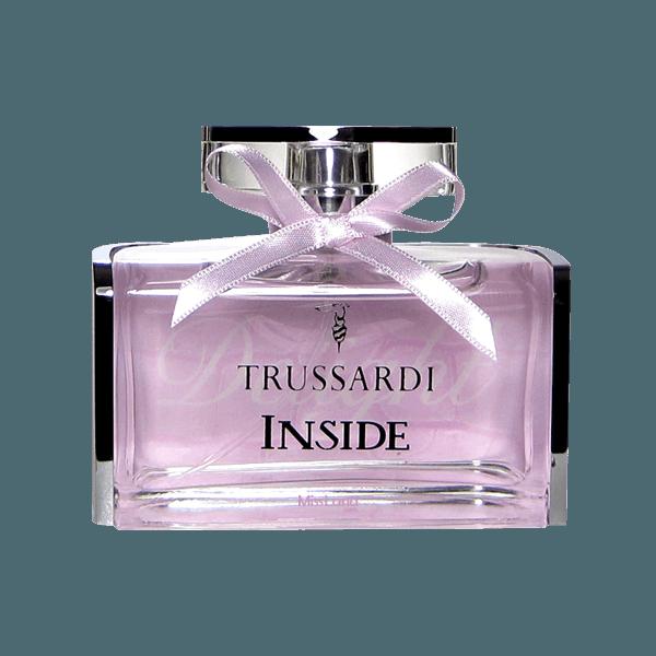 تصویر عطر زنانه تروساردی اینساید دلایت