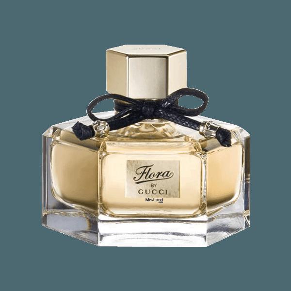 تصویر عطر زنانه ادوپرفیوم گوچی فلورا