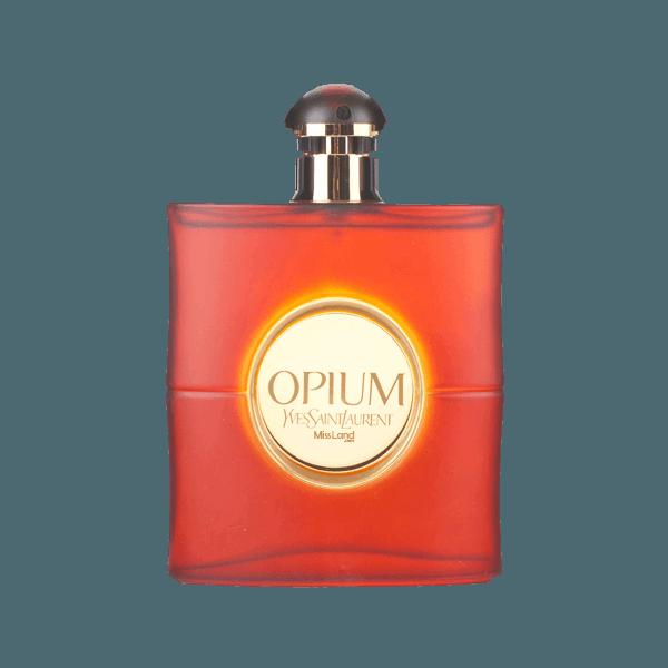 تصویر عطر زنانه اوپیوم ایو سن لورن EDT
