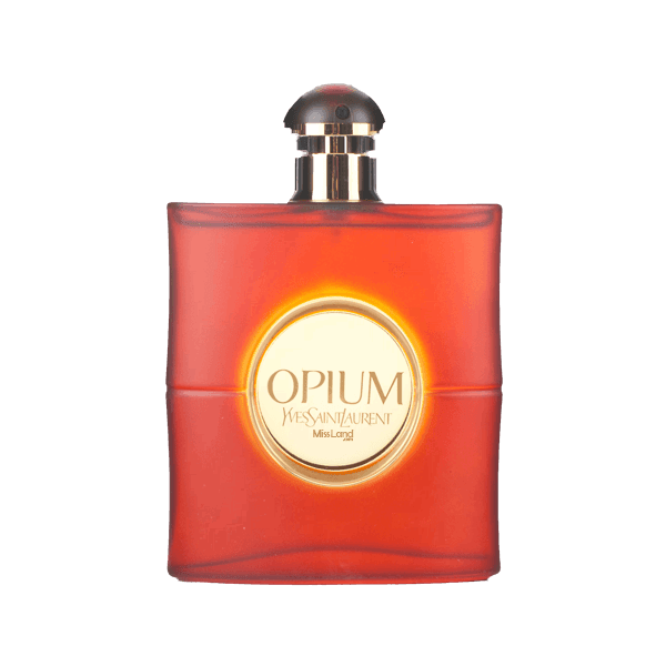 تصویر عطر زنانه اوپیوم ایو سن لورن EDP