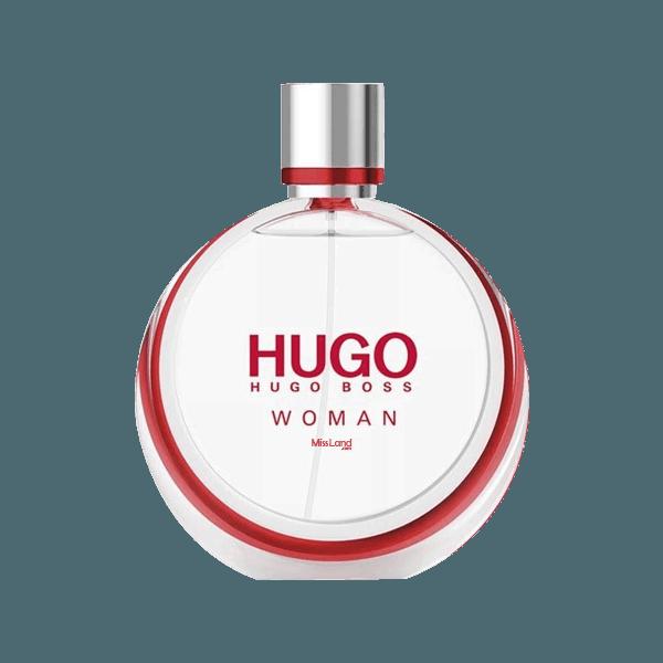 تصویر عطر زنانه هوگو باس EDP