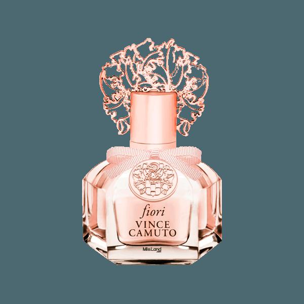 تصویر عطر زنانه وینس کموتو فیوری