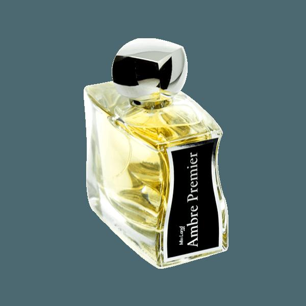 تصویر عطر زنانه ژووا پاریس امبر پرمیر