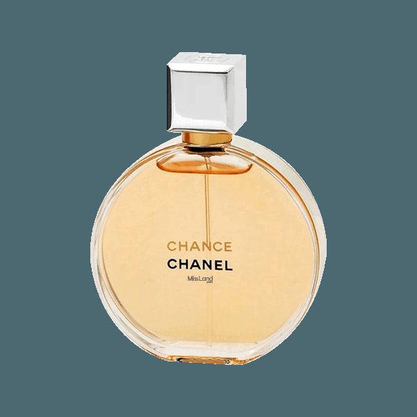 تصویر عطر زنانه شنل چنس