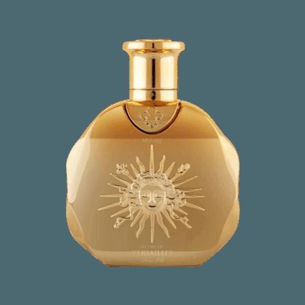 تصویر عطر زنانه ورسای لس اورس