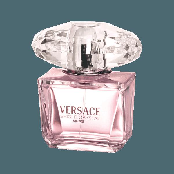 تصویر عطر زنانه ورساچه کریستال برایت