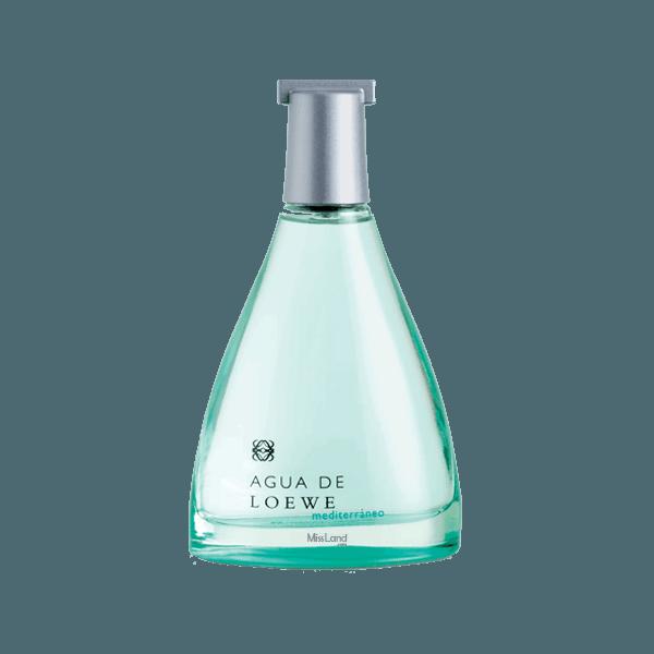 تصویر عطر زنانه لوئوه دی لوئوه مدیترانه