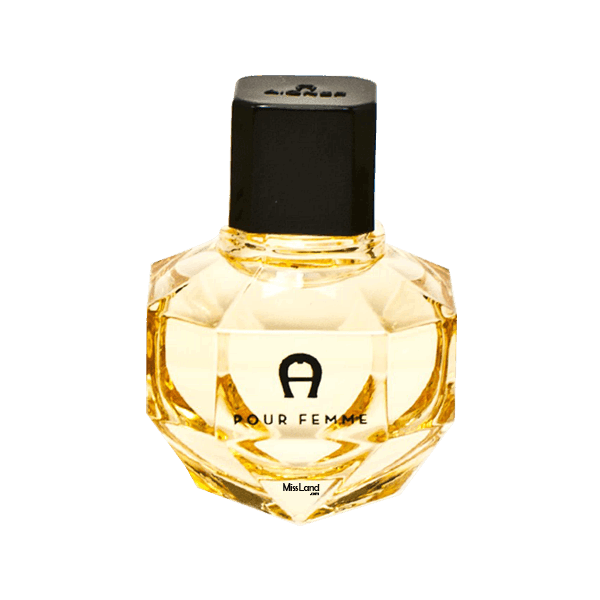 تصویر عطر زنانه اگنر اتین اگنر پور فم