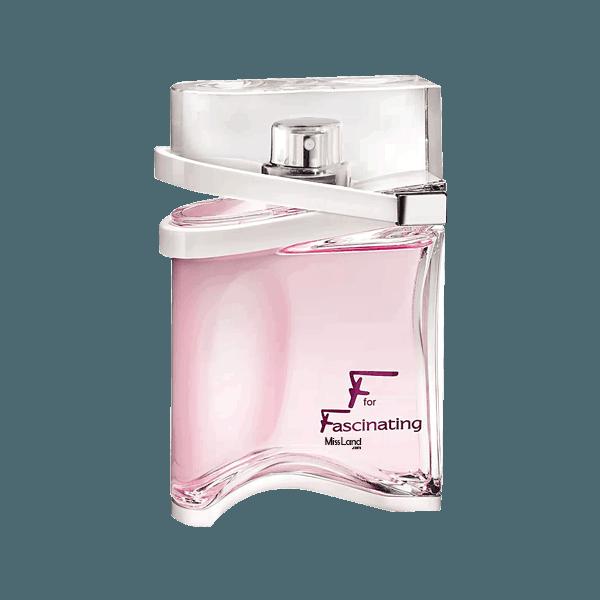 تصویر عطر زنانه سالواتور فراگامو اف فور فسینیتینگ