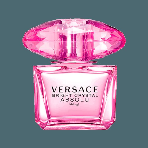 تصویر عطر زنانه ورساچه برایت کریستال ابسولو