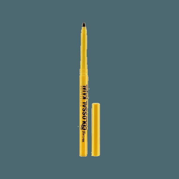 تصویر مداد چشم کولوسال کژال میبلین