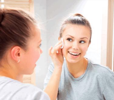 خرید اینترنتی پاککنندههای آرایشی