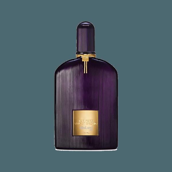 تصویر عطر زنانه تام فورد ولوت ارکید