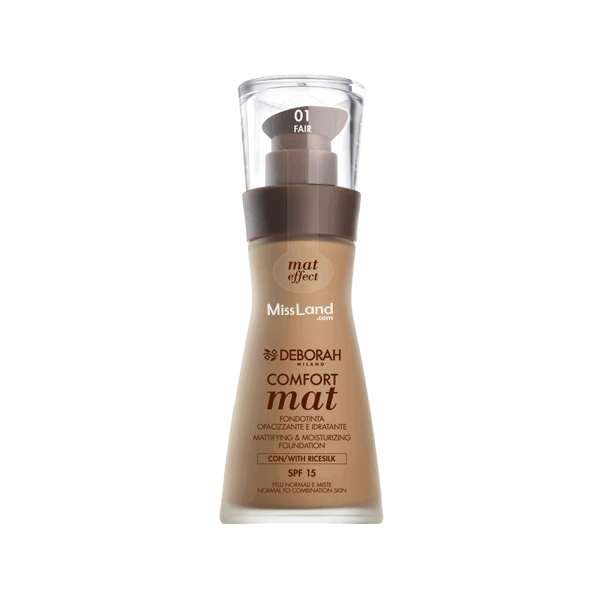 Comfort-Mat-Foundation
