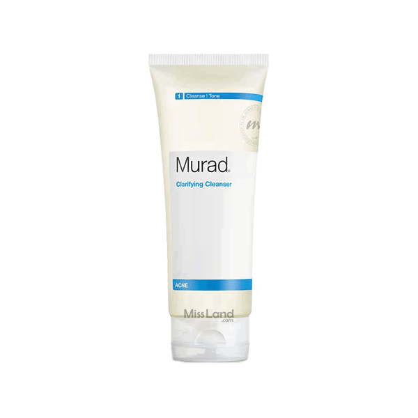 Clarifying-Cleanser-Gel