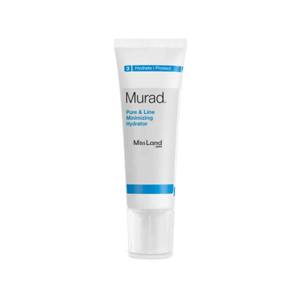 Pore-and-Line-Minimizing-Hydrator-Cream